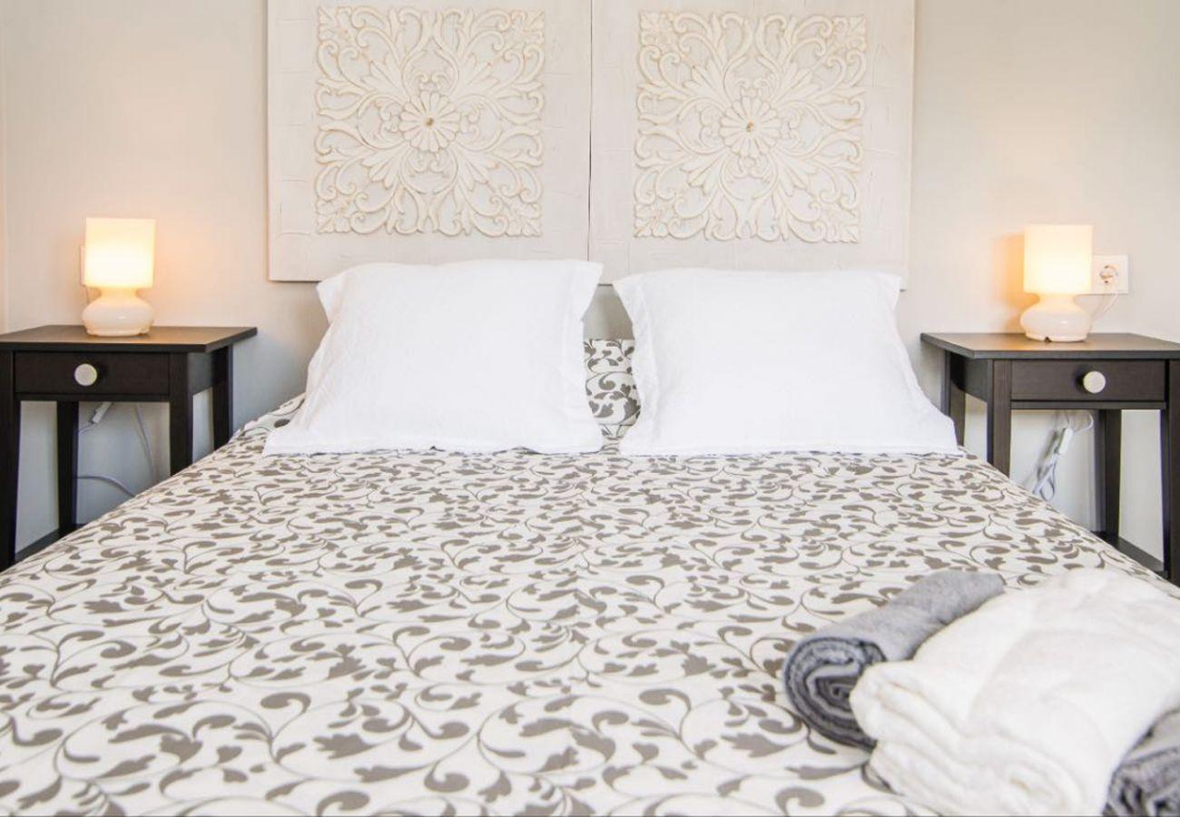 Apartment in Marbella - Modern apartment in Nueva andalucia