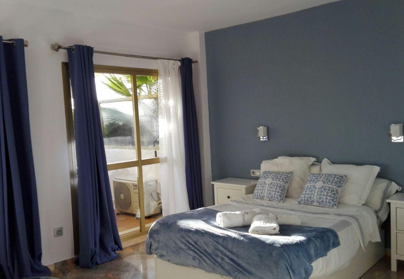 Studio in Marbella - Romana Playa 806
