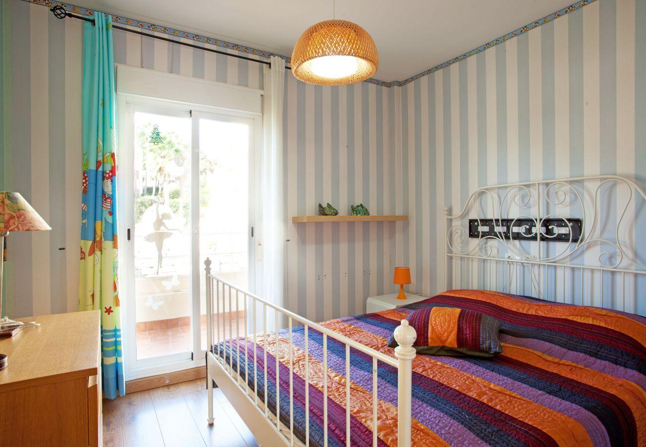 Apartment in Mijas Costa - Refugio de Riviera Long term rental