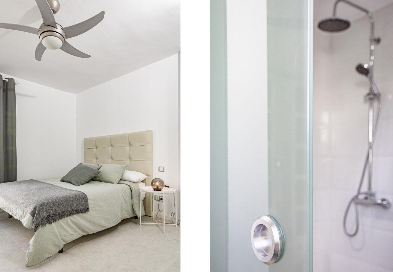 Apartment in Marbella - Calle calais