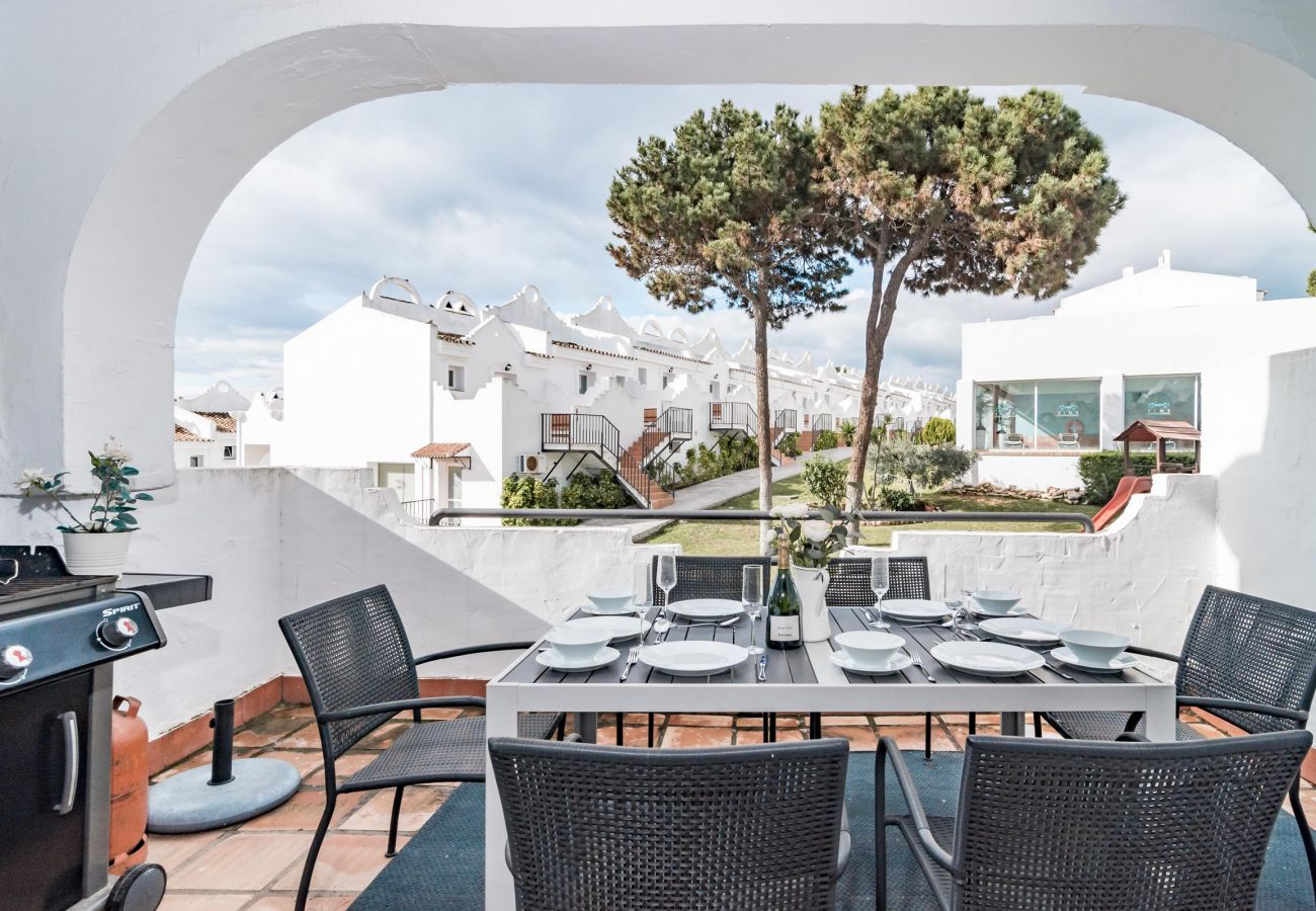 Apartment in Marbella - Vime- Comfortable 2 bed apartment next to beach