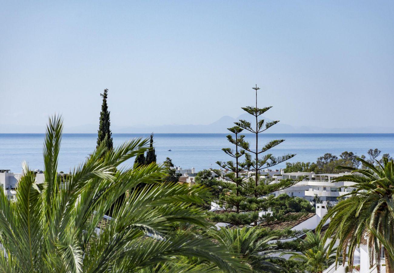 Apartment in Marbella - Malambo 3 C