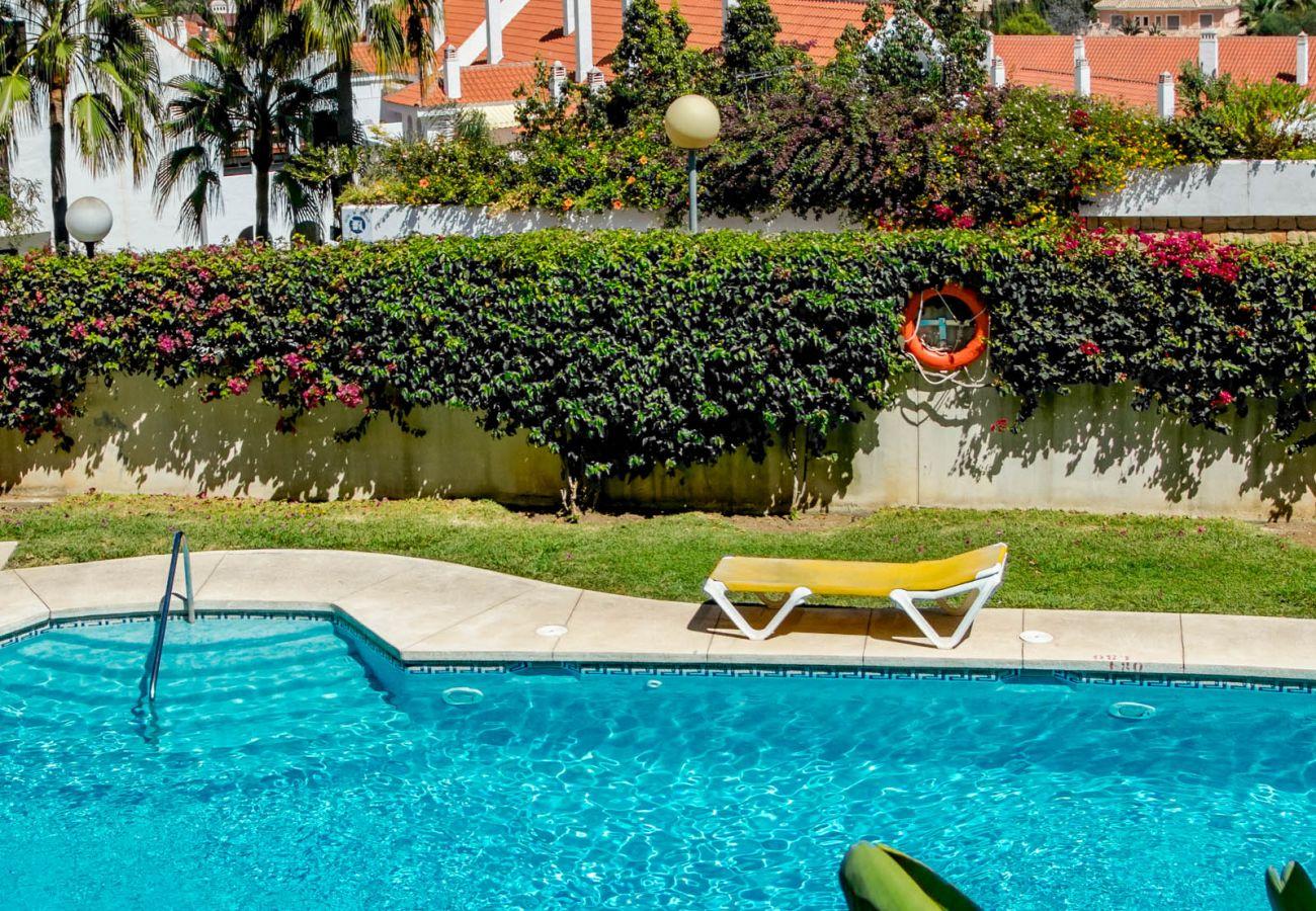 Apartment in Puerto Banus - SAG1-Classic apartment close to Puerto Banus