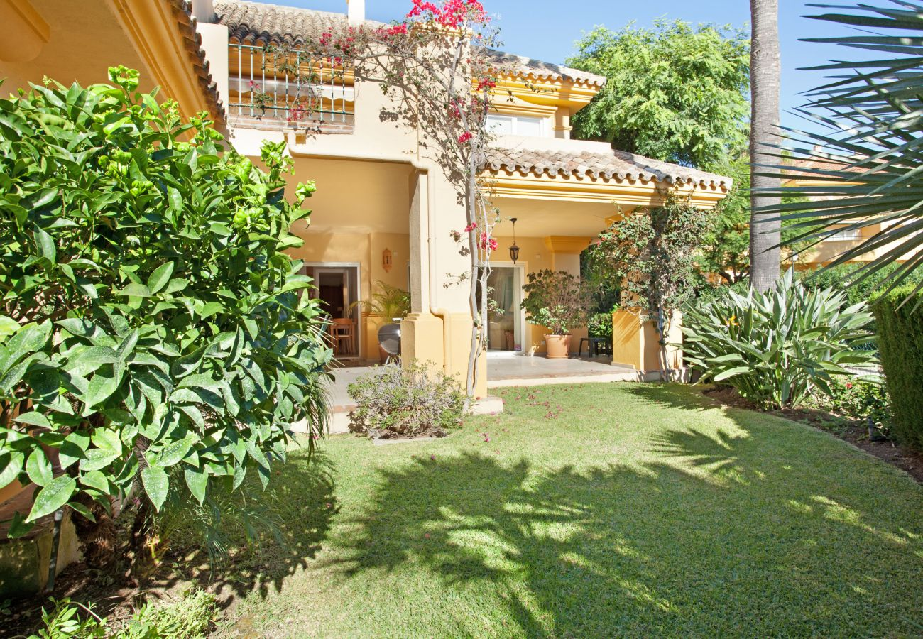 Townhouse in Marbella - Townhouse for sale Greenlife Village, Marbella