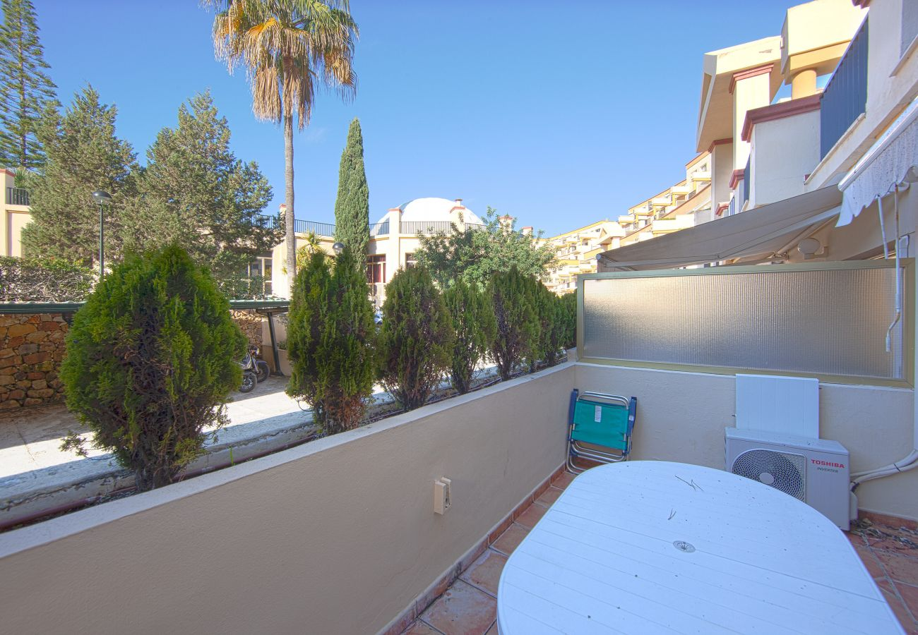 Studio in Marbella - Studio for sale Romana Playa