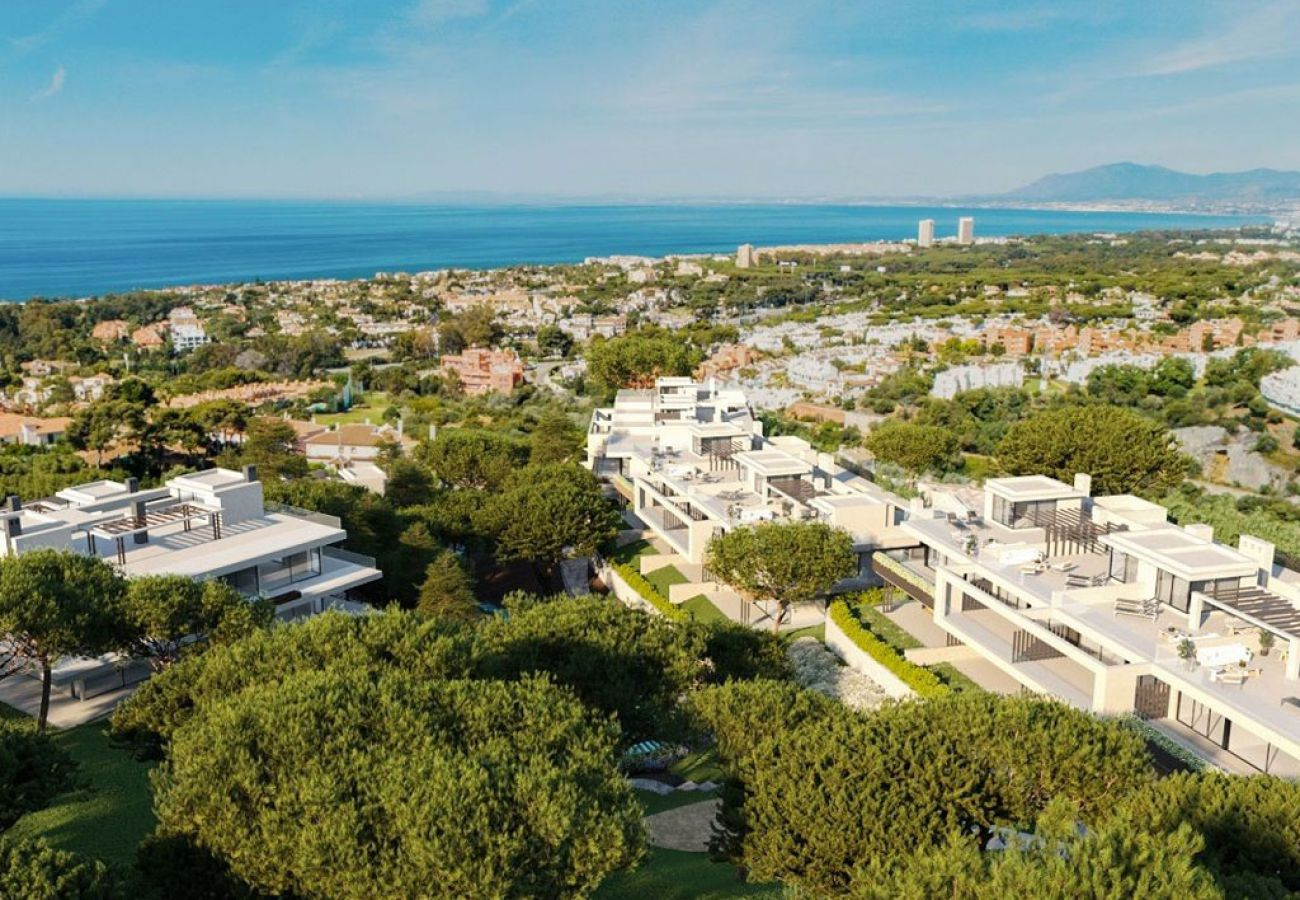 Apartment in Marbella - Venere Residences Cabopino