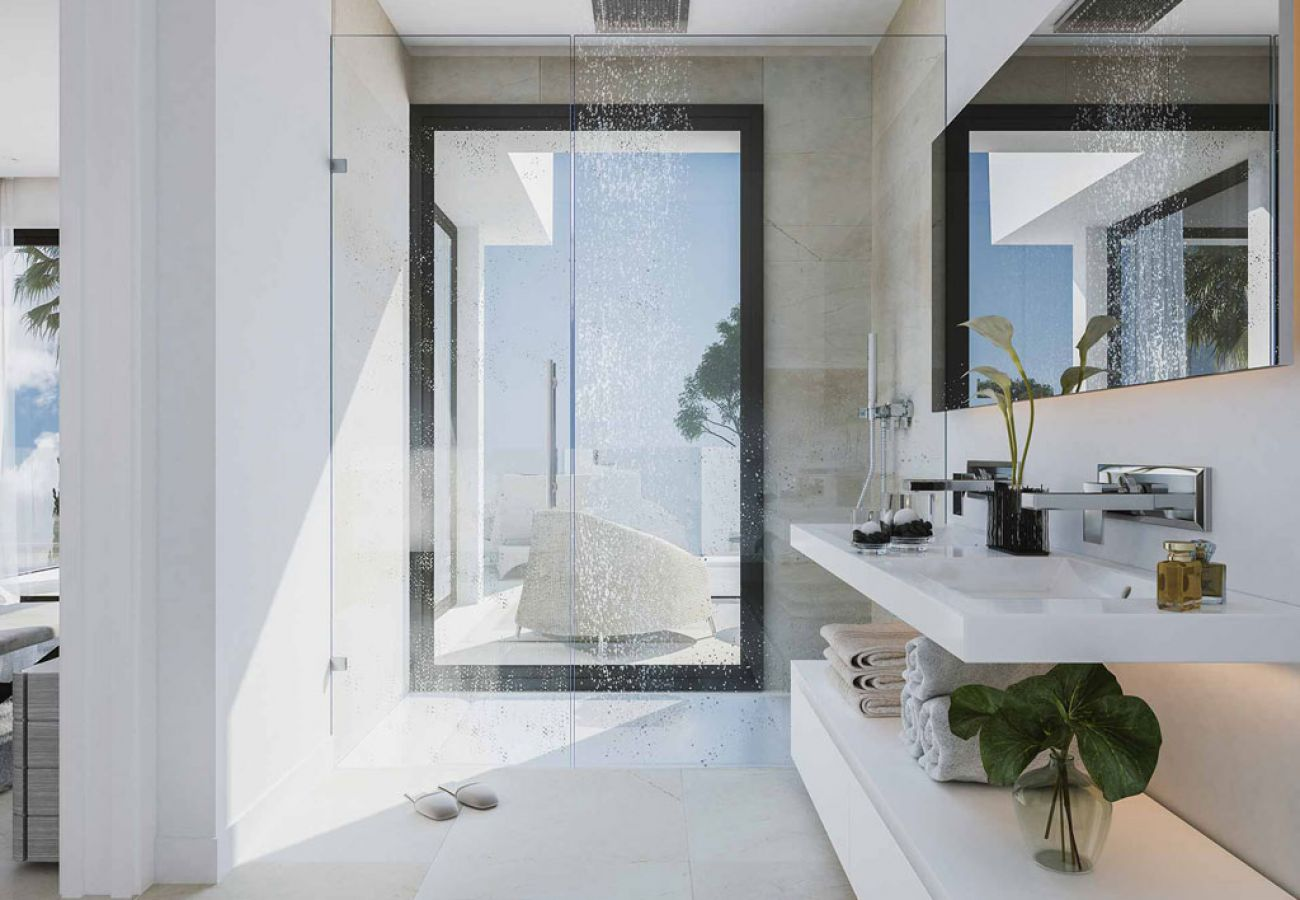 Villa/Dettached house in Marbella - Cabo Royale Villas Cabopino