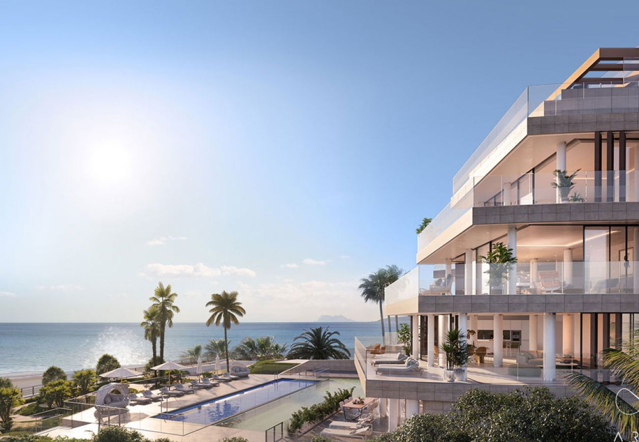 Apartment in Estepona - The Sapphire Estepona