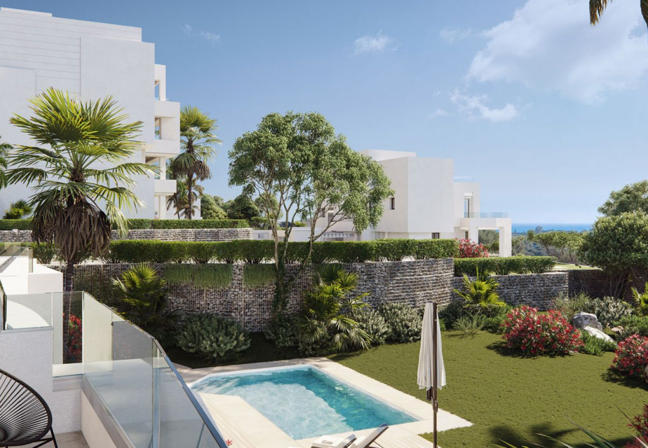 Townhouse in Marbella - Soul Marbella Townhouses