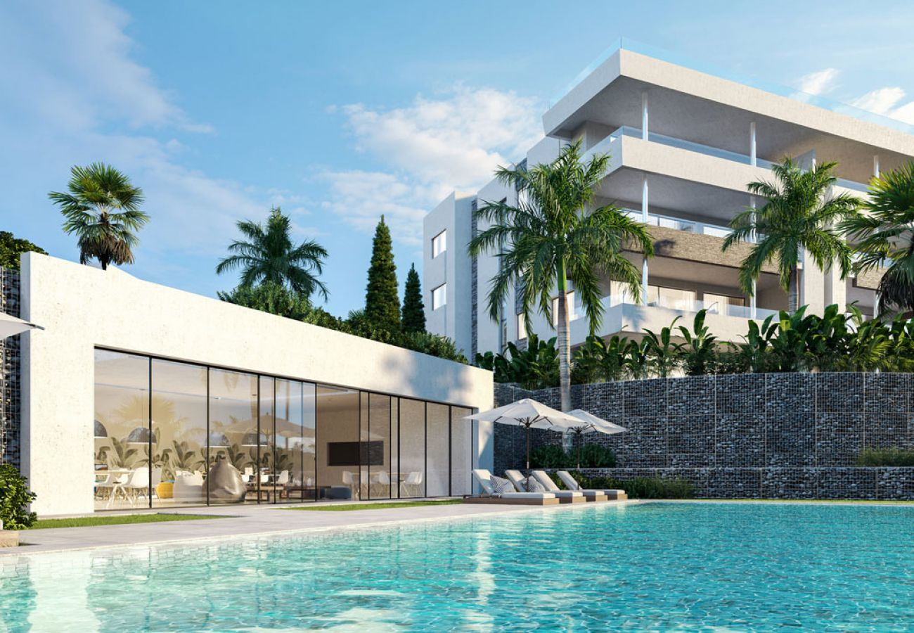 Apartment in Marbella - Soul Marbella apartments
