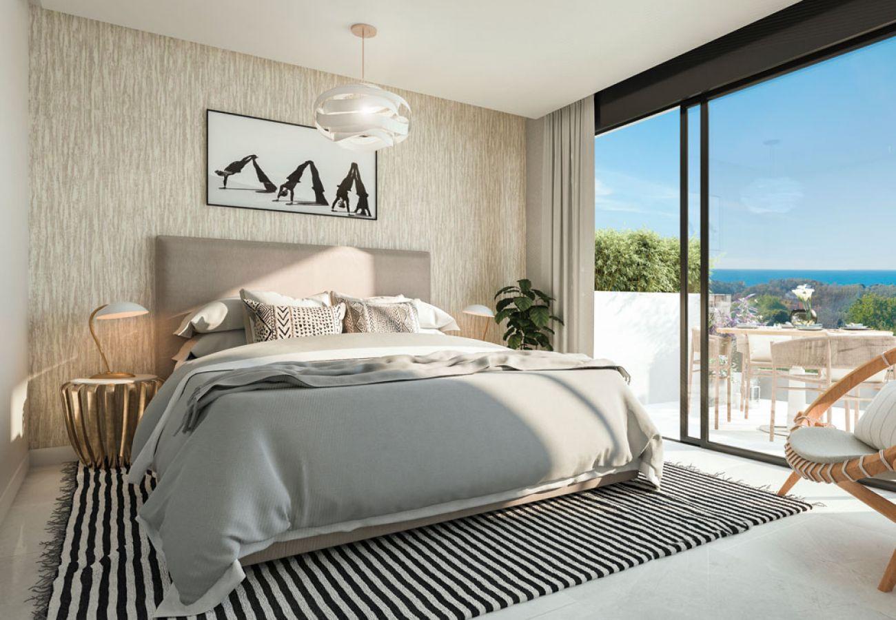 Apartment in Marbella - Artola Homes apartments Cabopino