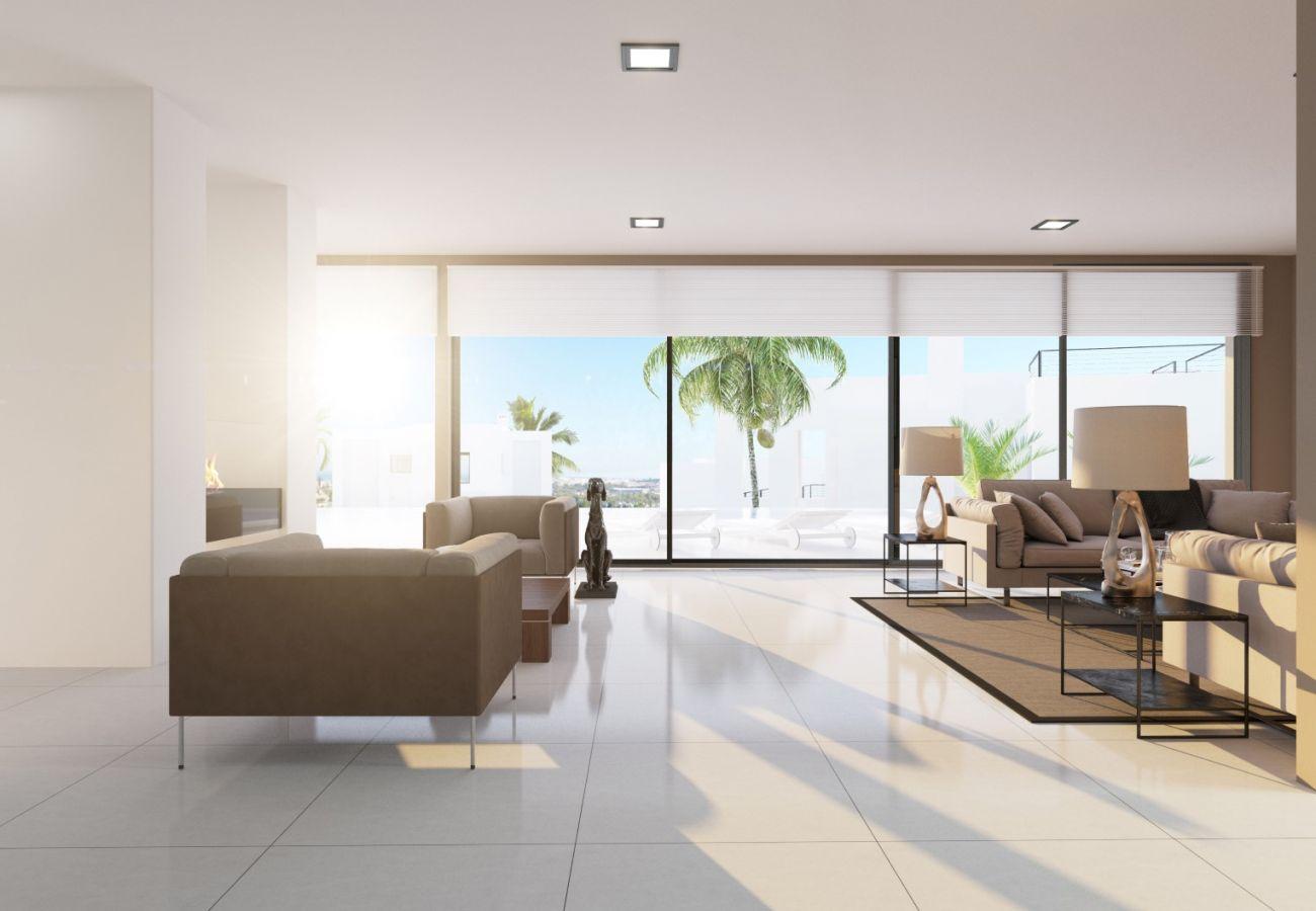 Villa/Dettached house in Marbella - Villa for sale in Nueva Andalucia, Los Olivos 13