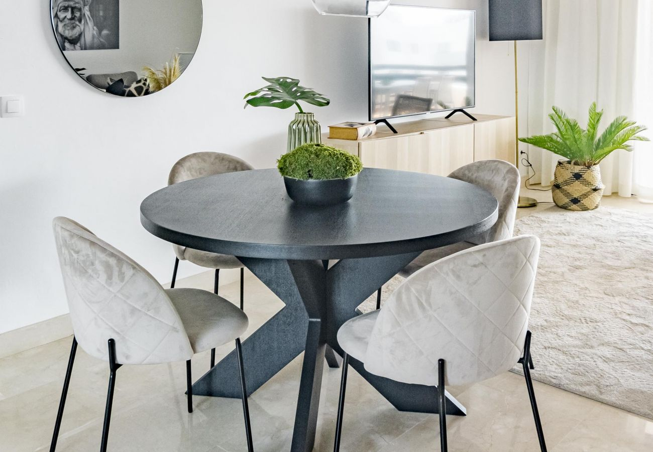 Apartment in Estepona - DJC- 2 bedroom apartment Dona Julia
