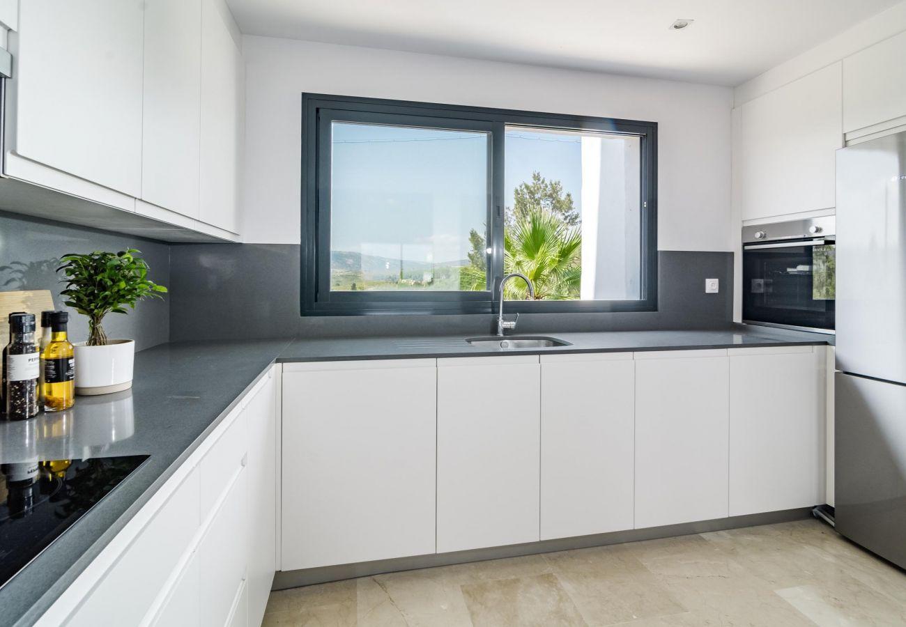 Apartment in Manilva - DJC- 2 bedroom apartment Dona Julia