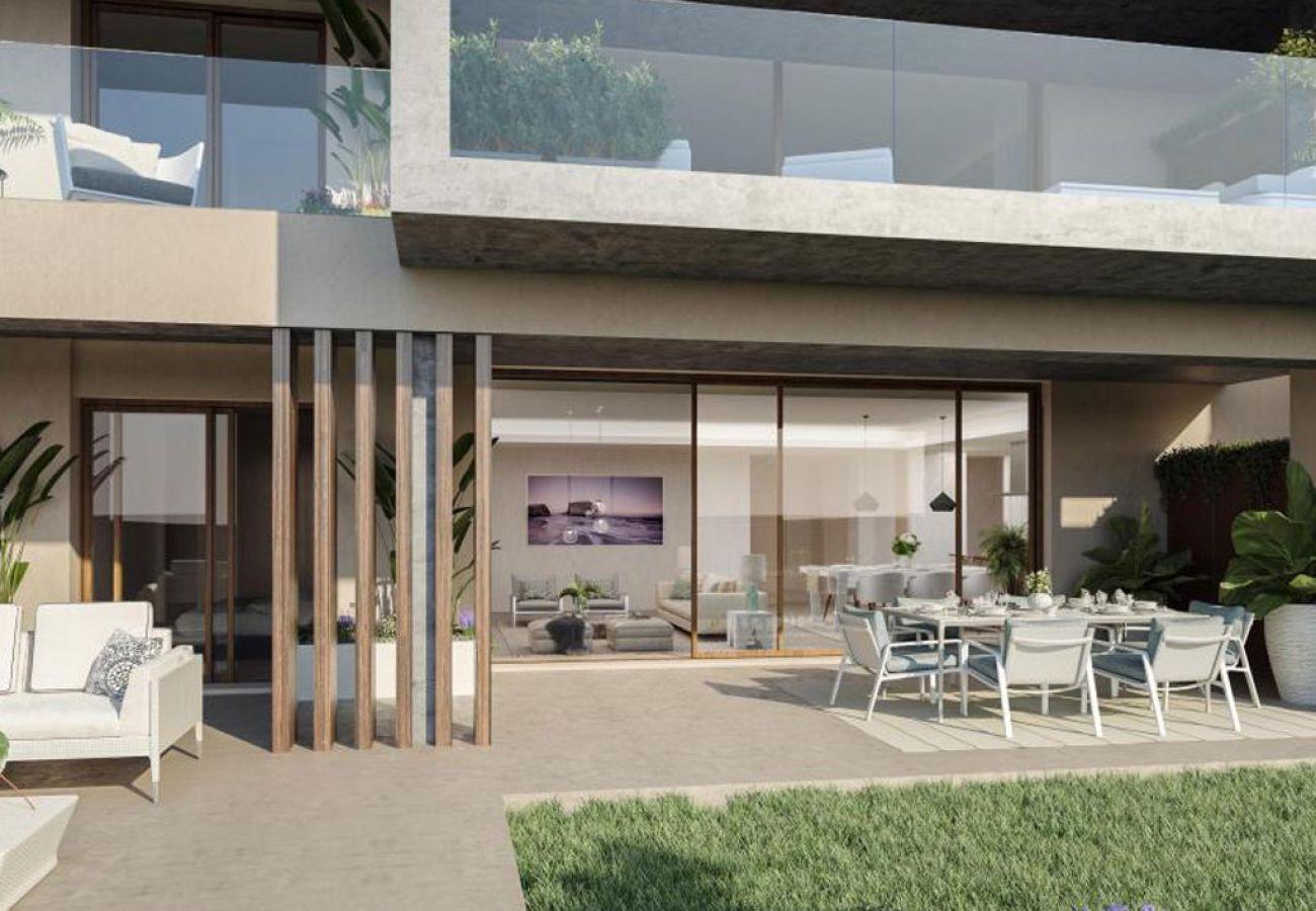 Apartment in La Quinta - Real de la Quinta
