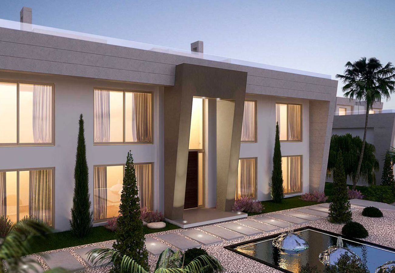 Apartment in Marbella - Epic Marbella, luxury apartments on the Golden Mile