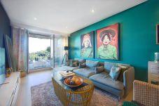 Apartment in Ojen - Floresta 7 - La Mairena Hills
