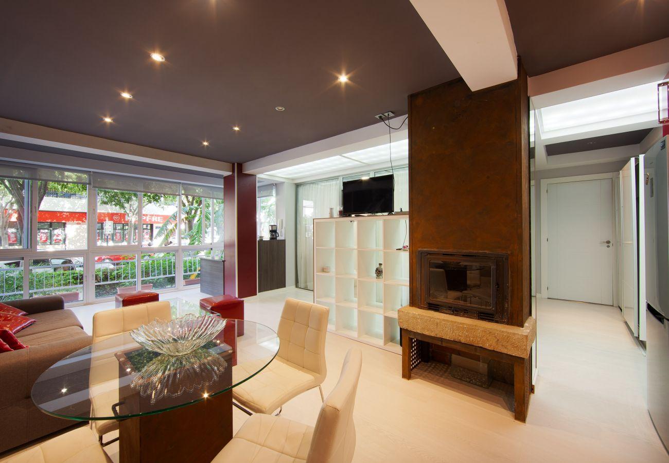 Apartment in Marbella - Apartment la Fontanilla Marbella